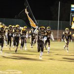 GW VARSITY FOOTBALL vs KERMAN 11-9-18