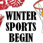 GWHS Winter Sports Schedule Are Here