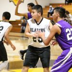 Frosh Basketball vs Mission Oak 12-5-18