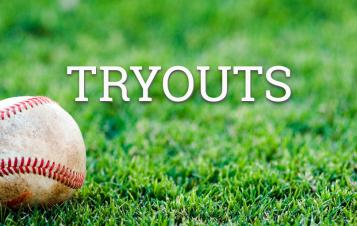 GW Baseball Tryouts Begin Jan 14th