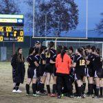 JV Girls Soccer vs Lemoore
