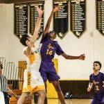 Varsity Boys Basketball vs Lemoore 1-11-199