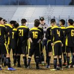 Boys Soccer Tryout Begin Tues, Oct. 29th