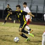 GW Boys Soccer Players Earn All-League Recognition