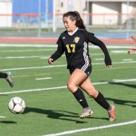 GW Girls Soccer Advance to DIII Semi-Finals