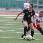 Girls Soccer Defeats Hanford, Moves Onto Valley Championship Game