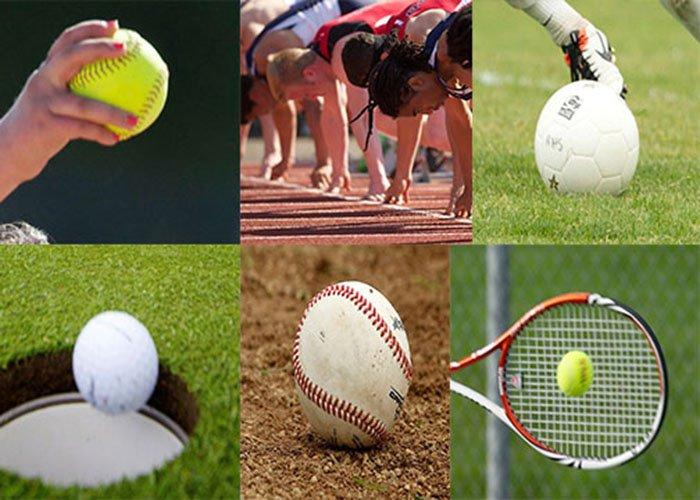 Spring Sports Have Begun, Here Are Their Schedules