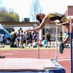 Larry Lung Invitational Relays – A Day In Pictures