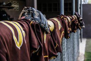 Varsity Baseball v Mt Whitney 3-27-19