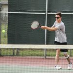 Boys Tennis vs Lemoore 4-2-19