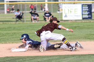 Varsity Baseball vs Redwood 4-3-19
