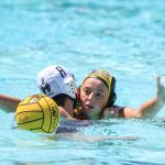 Varsity Girls Water Polo vs Nipomo 8-17-19