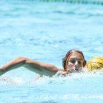 Varsity Boys Water Polo vs Nipomo 8-17-19