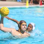 JV Boys Water Polo vs Nipomo 8-17-19