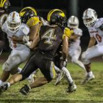 VTD Prep Athlete Of The Week… Vote For GW's Lonnie Wessel