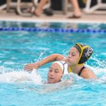 JV WATERPOLO GIRLS vs REDWOOD 10-16-19