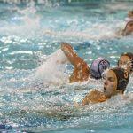 VARSITY BOYS WATER POLO vs REDWOOD 10-16-19