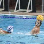 JV BOYS WATER POLO vs REDWOOD 10-16-19