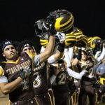 GW Football Drops Another Close One