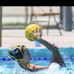 JV GIRLS WATER POLO vs HANFORD 10-24-19