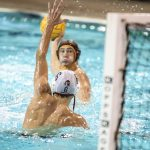 Varsity Boys Water Polo vs Hanford 10-24-19