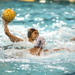 JV Boys Water Polo vs Hanford 10-24-19