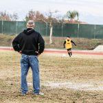 VARSITY BOYS SOCCER vs BULLARD 12-11-19
