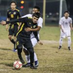 Boys Soccer Is Off To A Strong Start… See Some Pics