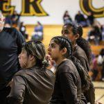 VARSITY GIRLS BASKETBALL vs TULARE UNION 12-13-19