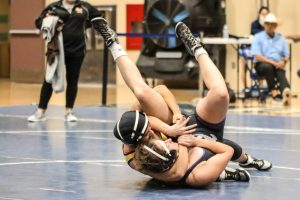 GIRLS WRESTLING TOURNAMENT 12-14-19