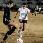 Girls Soccer Is Putting On A Show… Check Out The Pics!