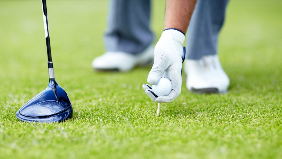 Men's Golf Is Starting Soon!