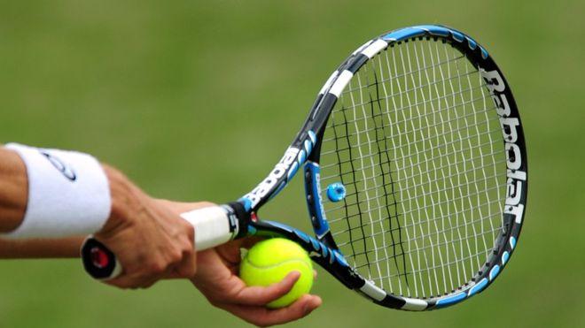Tennis Anyone? Boys Tennis Has Begun!