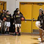 Varsity Girls Basketball vs Lemoore 1-21-20