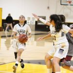 JV GIRLS BASKETBALL vs MT WHITNEY 1-31-20