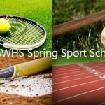 2020 GWHS Spring Sports Are Fast Approaching – Here Are Their Schedules