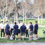 Boys Golf vs Monache 2-21-20