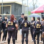 SOFTBALL vs SANTA MARIA 2-22-20