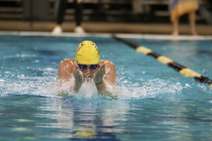 SWIM MEET vs CVC & CENTENNIAL 2-28-20