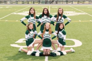 Cheerleading – Freshman