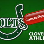 Spring Sports Cancellations & Postponement