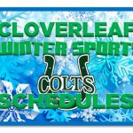 Winter Sports Schedules Available