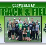 Girls Track: 3 Move onto State