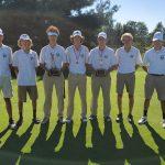 Boys Golf Wins PTC Metro Title