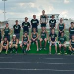 Cloverleaf Boys XC team finishes 7th at Todd Clark Invite