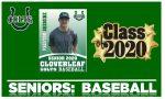 Honoring the Class of 2020:  Baseball