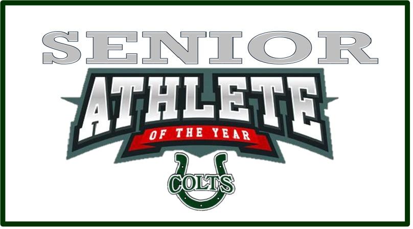 Senior Athletes of the Year