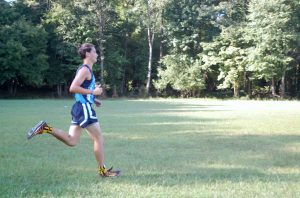 Boys Cross Country – Springbrook HS vs. Blake HS 9.8.15