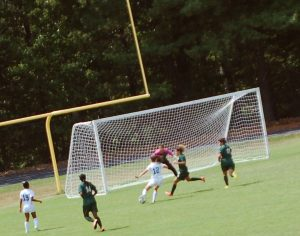 Girls Varsity Soccer – Springbrook vs. Kennedy 9.5.15