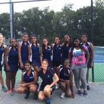 Springbrook High School Girls Varsity Tennis beat Northwood High School 7-0